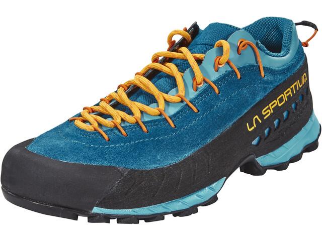 La Sportiva W's TX4 Shoes Fjord
